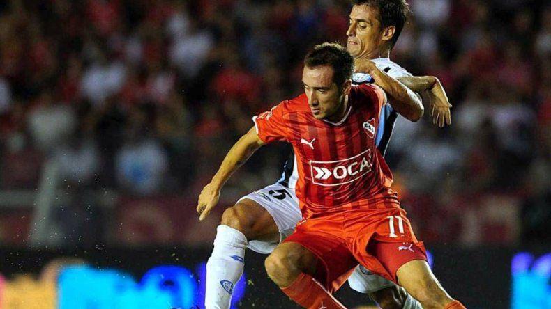Independiente y Belgrano buscan el pasaje a la final de la Pre-Libertadores.