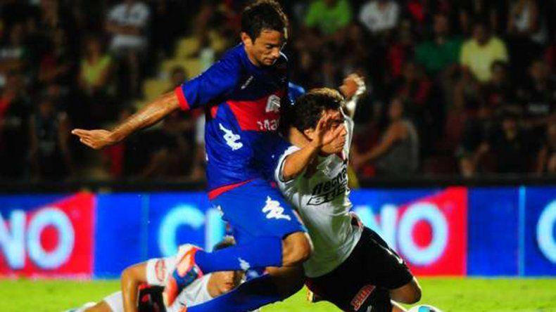 Tigre y Colón se enfrentaron por última vez en Santa Fe