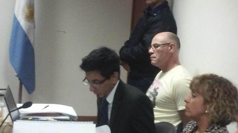 En el juicio a Claudio Lamonega continúan apareciendo indicios poco favorables para el imputado.