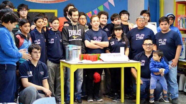 Crearon un sistema para que chicos puedan asistir a clases desde su casa