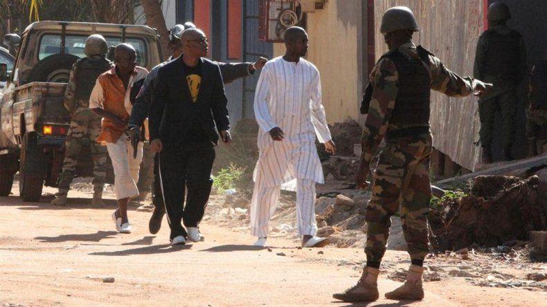 Terminó el ataque terrorista en Mali