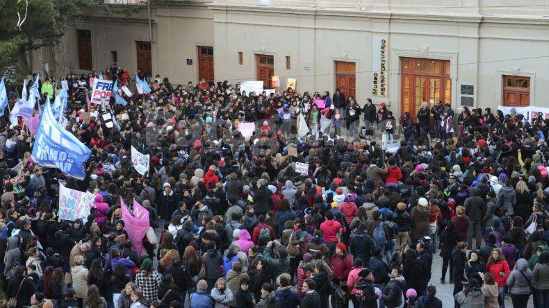 #NiUnaMenos: el próximo miércoles habrá una nueva marcha