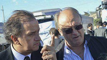 Carlos Linares, actual viceintendente, recibirá el mando de manos de Néstor Di Pierro el 9 de diciembre.