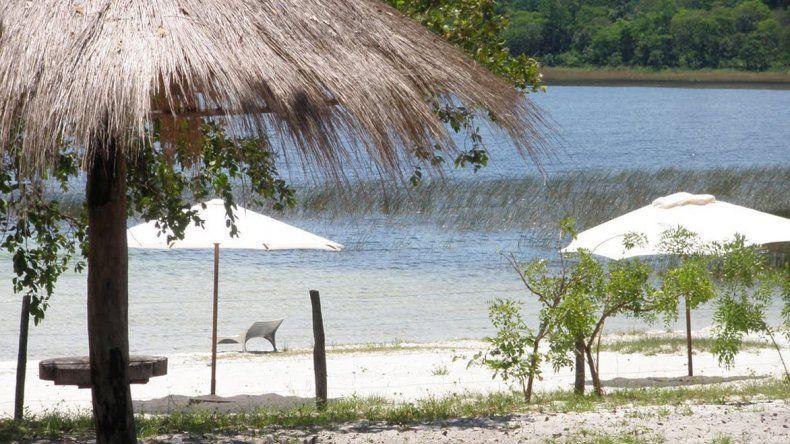 Laguna Blanca: la reserva  ecológica del Paraguay