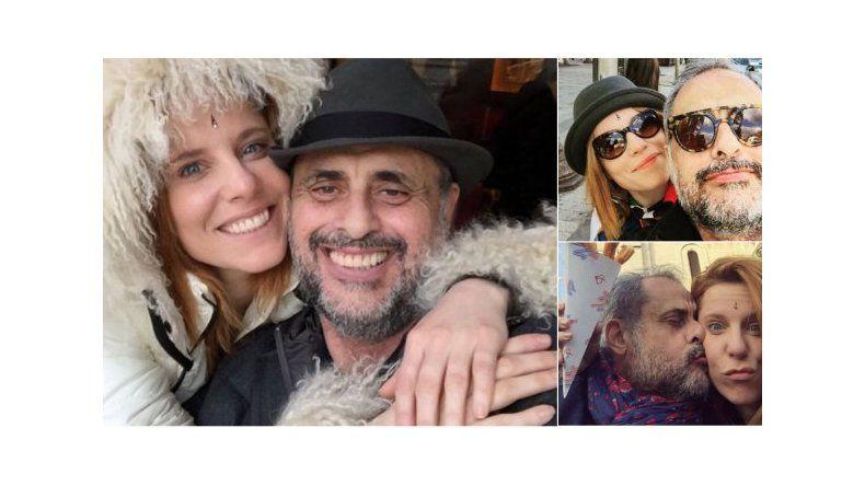 Agustina Kämpfer: Me gustaría tener hijos con Jorge