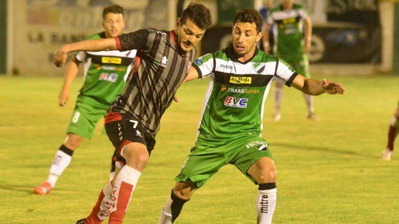 El Globo necesita una victoria en casa y esperar un empate en Rawson o una victoria de Villa Mitre.