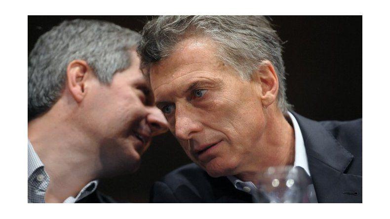 Macri prometió anunciar ministros de su gabinete desde este miércoles