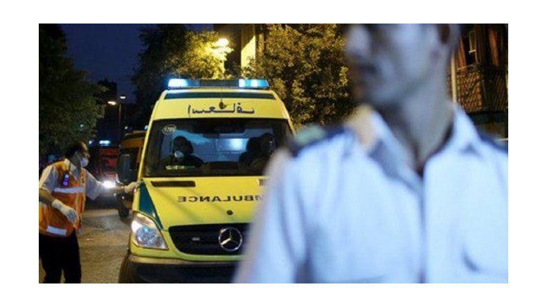 Atentado con coche bomba contra un hotel en Egipto