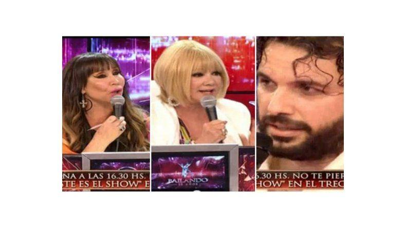Escandalosa pelea entre Moria, Ergun y Solita: gritos, reproches y críticas