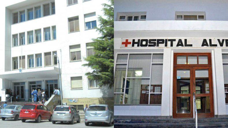 El nuevo ministro adelantó que creará una subsecretaría de Salud en Comodoro