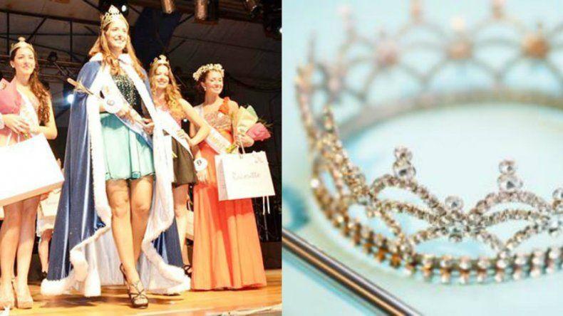 Presentarán un proyecto para prohibir los concursos de belleza