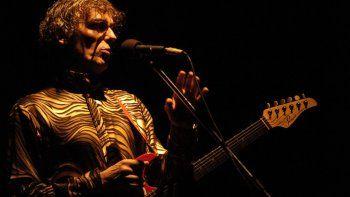 spinetta cumpliria 70 anos y salio a la luz un album inedito