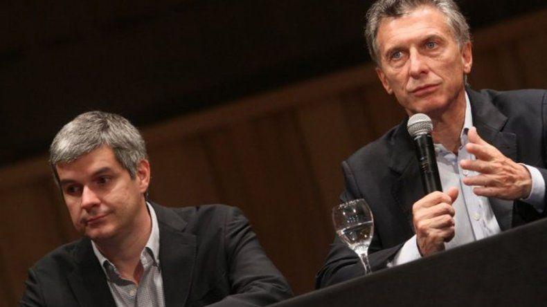 Mauricio Macri eligió el Jardín Botánico para presentar a todo su Gabinete