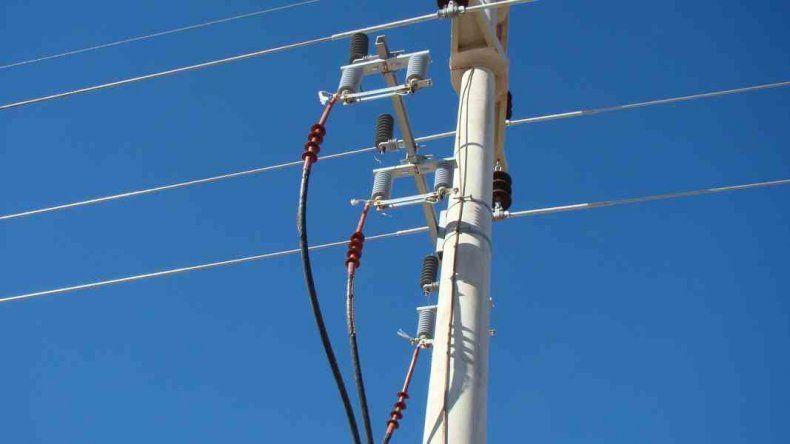 Este domingo se realizará un corte de energía en el Centro