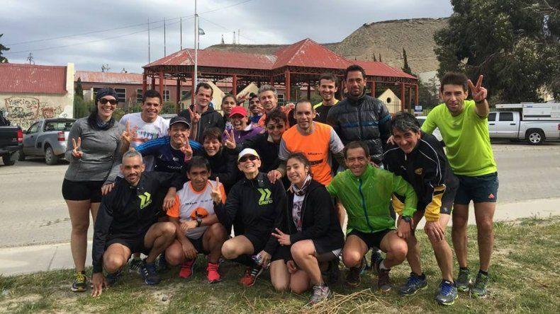 José Luis y Gabriel Chaile serán parte de la Maratón de Mar del Plata