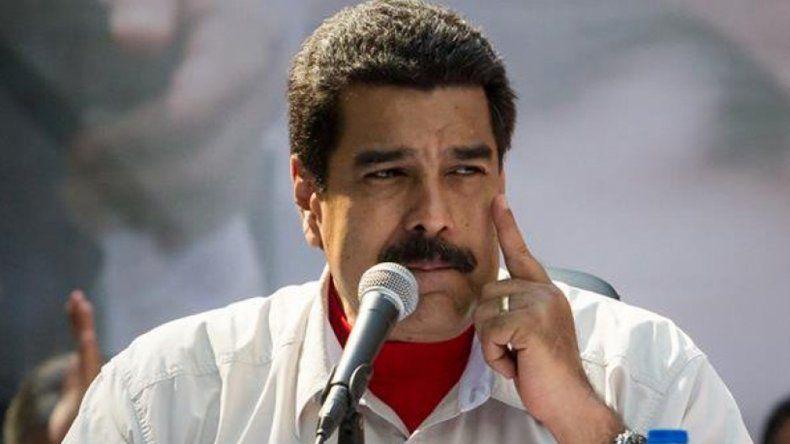 El jefe de Estado venezolano se refirió a la muerte que conmueve a su país.