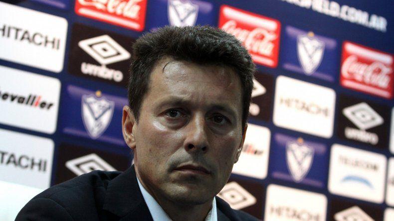Cristian Bassedas es el nuevo entrenador de un Vélez que buscará volver a los tiempos de triunfos.