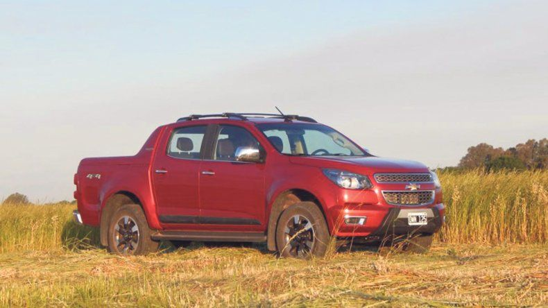 Crítica: Chevrolet S10 High Country
