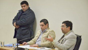 La Cámara Penal de Comodoro Rivadavia deberá resolver si confirma o modifica la sentencia contra el delegado petrolero, Adrián Currulef, por el homicidio de Marcelo García.