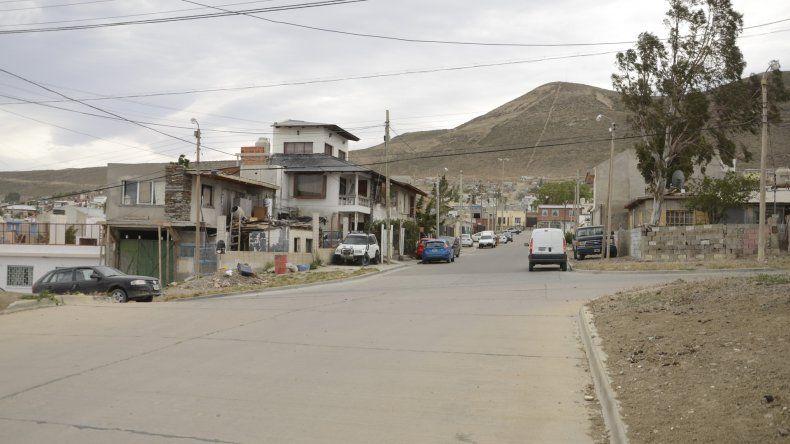 A Aldo Núñez lo balearon a metros de la casa de Richi Alvarado en Segundo Sombra y Florencio Sánchez.
