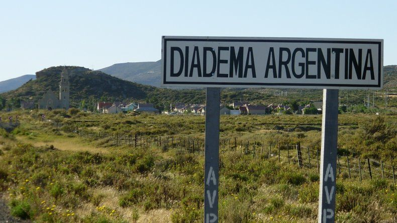 El camino a Diadema tiene más de 15 kilómetros sin iluminación