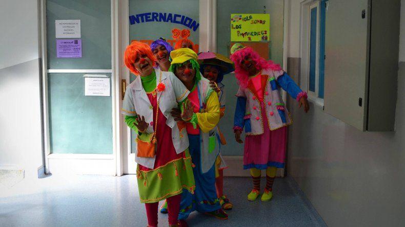 Payamédicos en hospitales de Chubut: un complemento para la recuperación de los pacientes