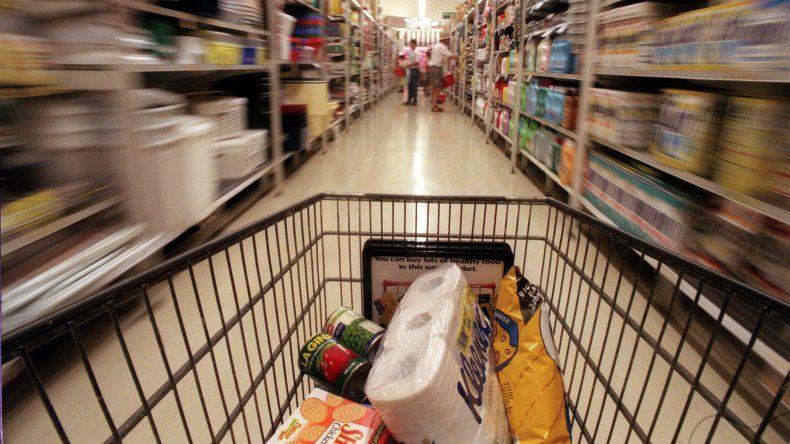 Opciones de menúes para comer solo con Precios Cuidados