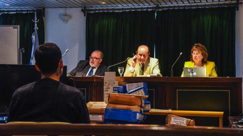 Los primeros testigos del caso Iván Torres comenzaron a declarar ayer en el juicio que se sigue contra catorce policías.