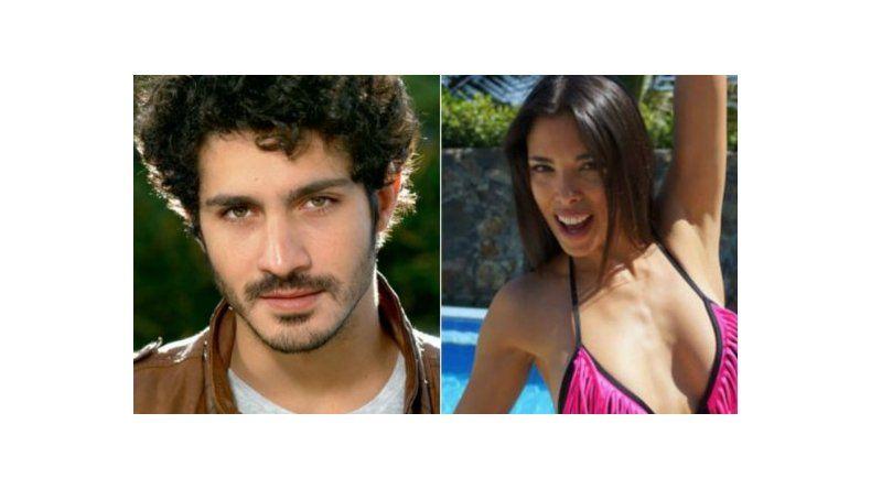 ¿Amor entre el Chino Darín y Maipy Delgado