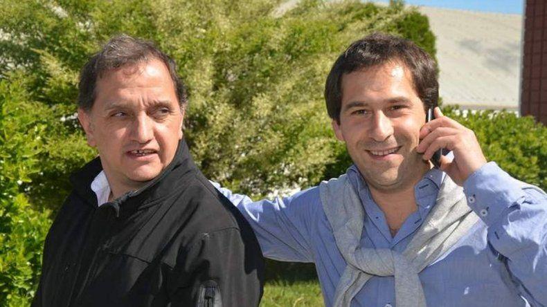 Linares y Luque se preparan para asumir en el municipio el próximo miércoles