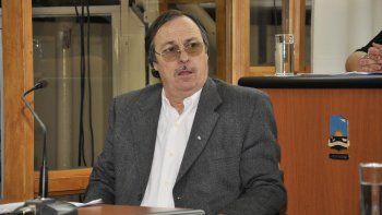 El radical José Gaspar, quien fue candidato a intendente por Cambiemos, asumirá otro período como concejal.
