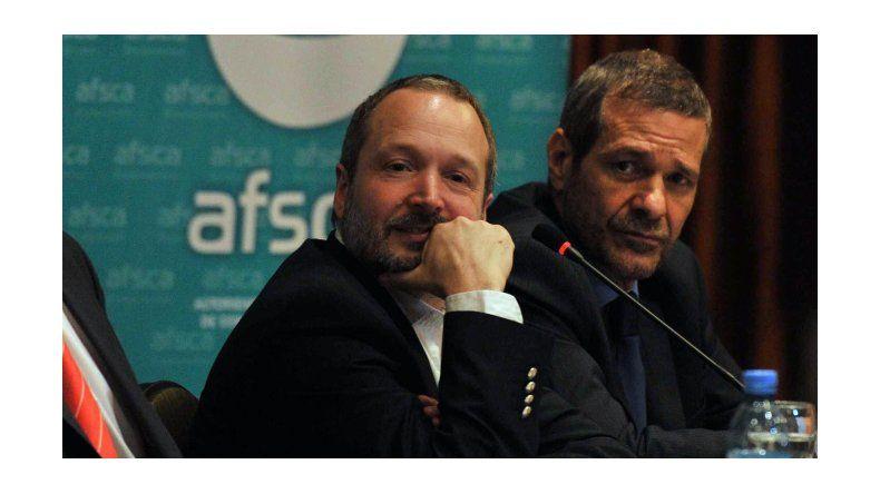 Sabbatella calificó como muy grave el allanamiento a la Afsca