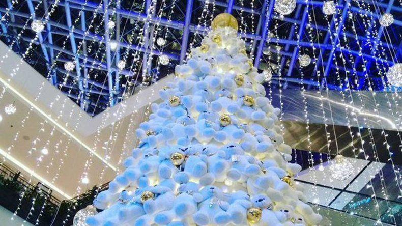 Navidad 2015: Bogota - Colombia