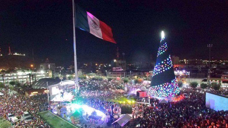 Navidad 2015: Torreon - México