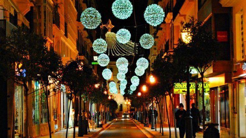 Navidad 2015: Mallorca - España