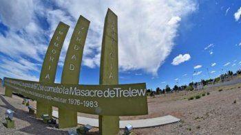Familiares de las víctimas de la Masacre de Trelew agradecen a Buzzi