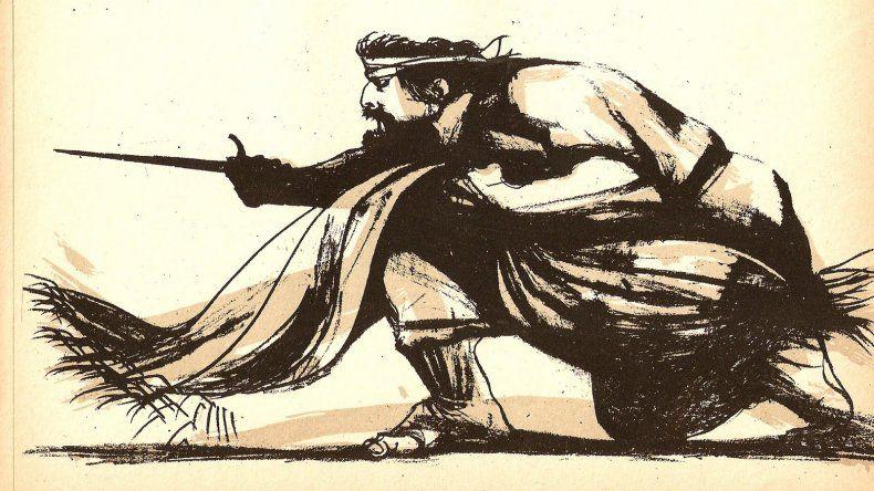 Hoy se celebra el Día Nacional del Gaucho