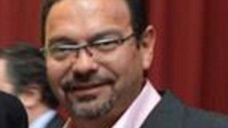 Adolfo Ogas había sido elegido el 25 de octubre por los vecinos de Las Heras para ocupar una banca en el Concejo Deliberante.