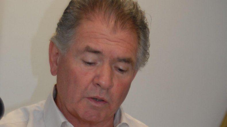 José Manuel Corchuelo Blasco trazó un balance de su gestión al frente del Ministerio de Salud de Chubut.