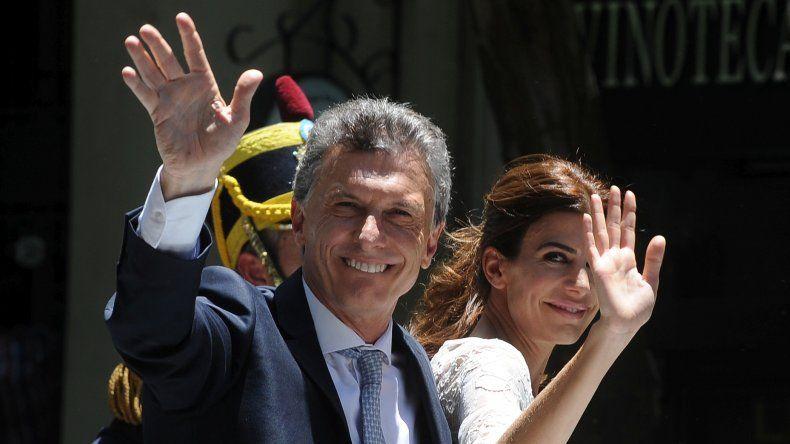 Los argentinos respaladan las primeras medidas de Macri