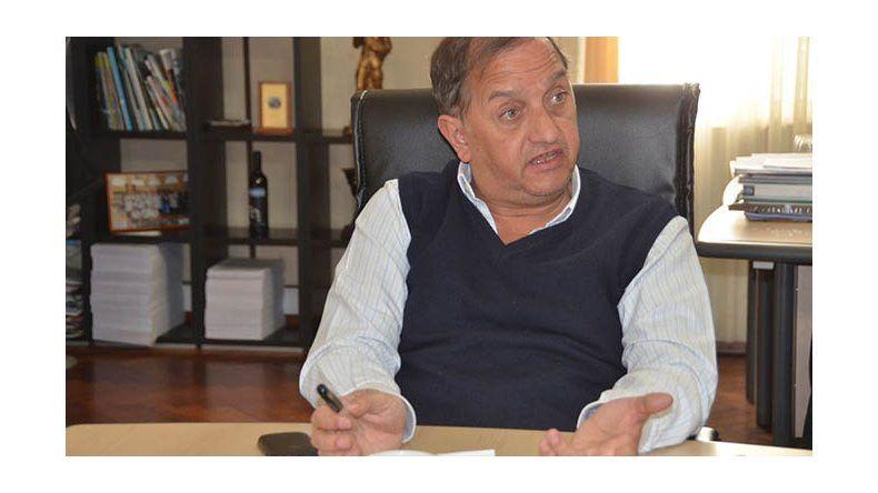 Linares consideró  fundamental que Nación mantenga los incentivos