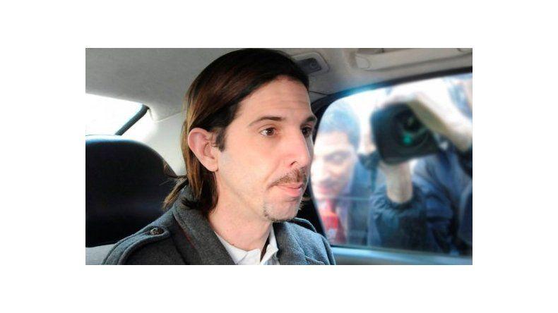 El gigoló Javier Bazterrica debutará en teatro
