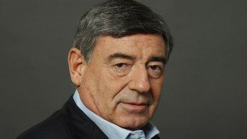 Mario Cimadevilla estará al frente del organismo de investigación de la causa AMIA.