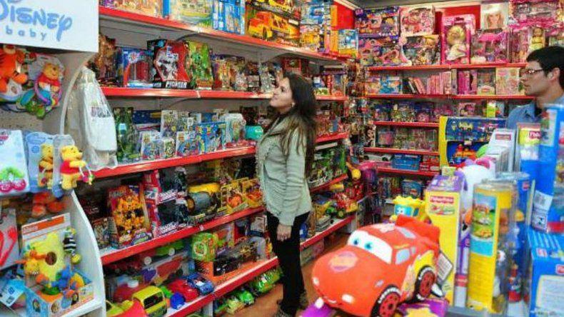 Qué hay que tener en cuenta a la hora de comprar juguetes seguros