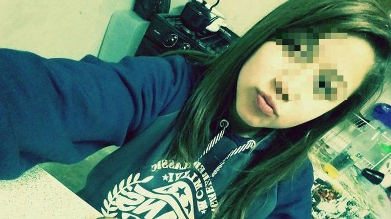 Desesperada búsqueda de una menor de 14 años