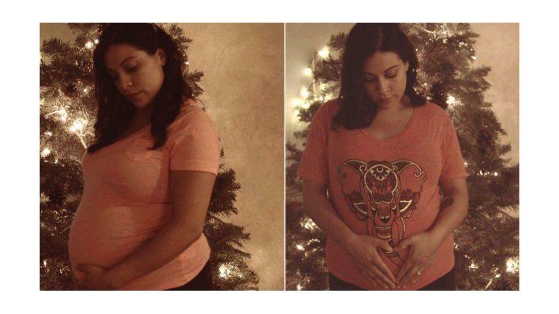 Madre subrogante se niega a abortar a uno de los fetos a pedido de los padres