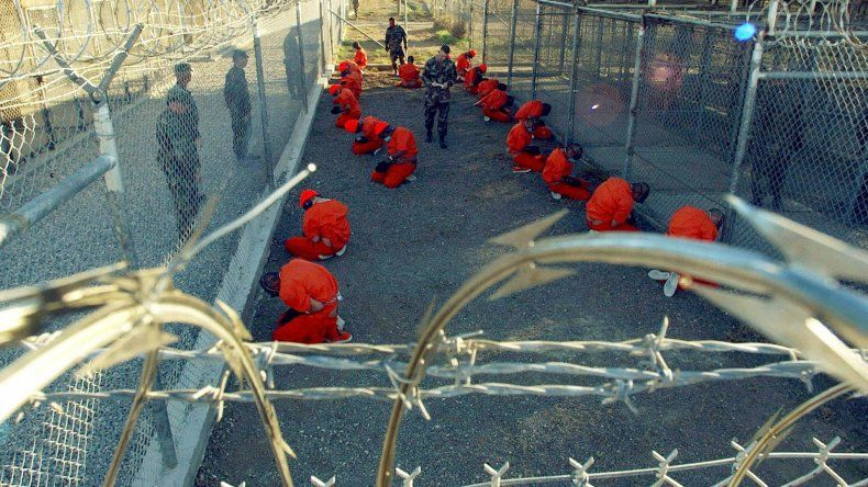 El presidente de Estado Unidos busca cerrar la carcel ubicada en Cuba.
