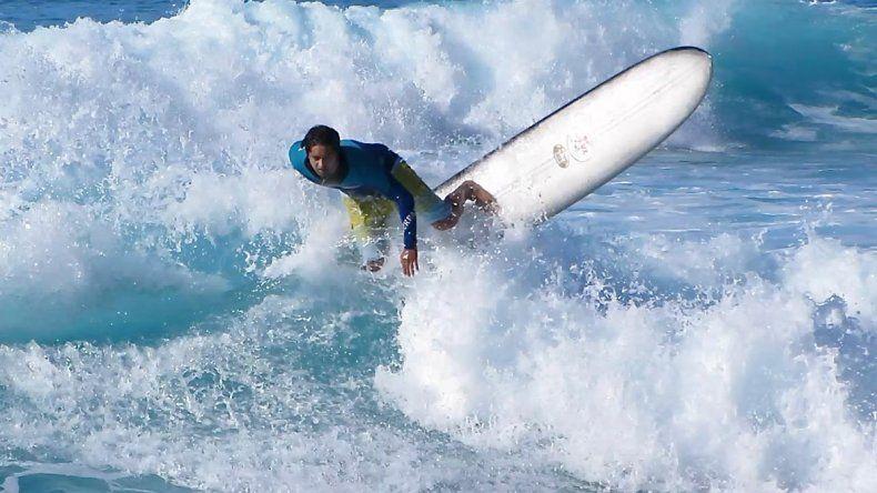 Hawai es el destino ideal para los amantes de surf