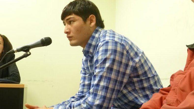 El Chipi Rodríguez quedó con prisión preventiva hasta el martes y será juzgado por una tentativa de robo. La Fiscalía pretende una pena de un año y medio efectiva y declararlo reincidente por tercera vez.