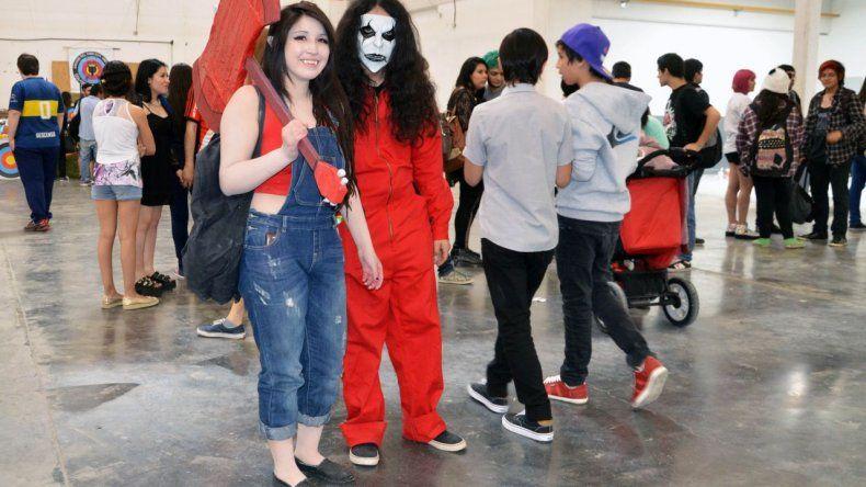 Banzai Summer: la fiesta de cultura asiática en el Predio Ferial